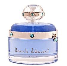 Parfumuri și produse cosmetice Geparlys Beaute D'orient - Apă de parfum (tester fără capac)