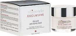 Parfumuri și produse cosmetice Cremă de față - Skincode Exclusive Cellular Anti-Aging Cream
