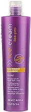 Șampon pentru părul rebel și dur - Inebrya Ice Cream Liss-Pro Liss Perfect Shampoo — Imagine N3