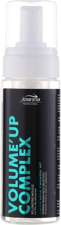 Spumă pentru păr - Joanna Professional Volumizing Mousse