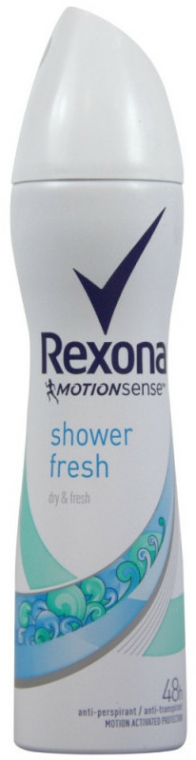 Deodorant-spray - Rexona Shower Fresh — Imagine N1