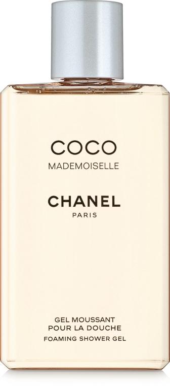 Chanel Coco Mademoiselle - Gel de duș — Imagine N2