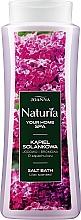 """Parfumuri și produse cosmetice Sare de baie """"Lilac"""" - Joanna Nuturia Body Spa Salt Bath Lilac Scented"""
