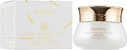 Parfumuri și produse cosmetice Cremă multifuncțională cu proteine de pânză de păianjen - Deoproce Spider Web Multi-Care Cream