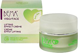 Parfumuri și produse cosmetice Cremă-lifting pentru fată - Bema Cosmetici Bema Love Bio Lifting Effect Cream