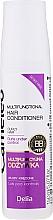 """Parfumuri și produse cosmetice Keratină lichidă """"Buclele sub control"""" - Delia Cameleo Liquid Keratin Curly Hair"""