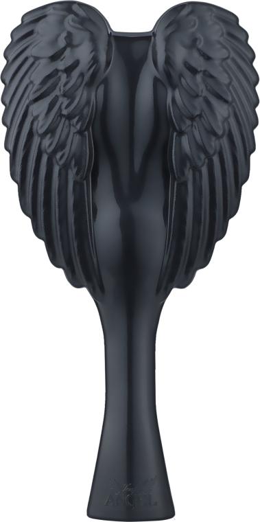 Perie de păr - Tangle Angel Brush Black — Imagine N1