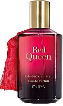Parfumuri și produse cosmetice Pupa Red Queen Amber Treasure - Apă de parfum