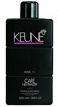 Parfumuri și produse cosmetice Neutralizator pentru păr - Keune Care Neutralizer 1:1
