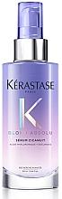 Parfumuri și produse cosmetice Ser de noapte pentru păr decolorat - Kerastase Blond Absolu Overnight Recovery Cicanuit Hair Serum