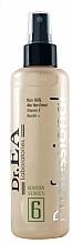 Parfumuri și produse cosmetice Lapte pentru păr - Dr.EA Keratin Series 6 Hair Milk