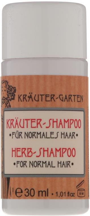 """Șampon de păr """"Urzică-Hamei"""" - Styx Naturcosmetic Shampoo — Imagine N2"""