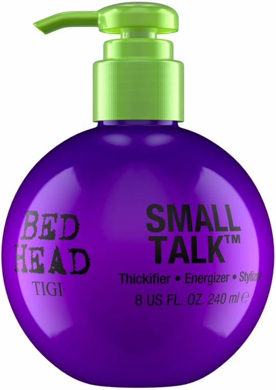 Cremă de păr - Tigi Bed Head Small Talk 3-in-1 Thickifier