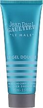 Jean Paul Gaultier Le Male - Set (edt/125ml + sh/gel/75ml) — Imagine N2