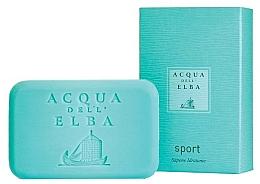 Parfumuri și produse cosmetice Acqua Dell Elba Sport - Săpun