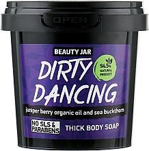 """Parfumuri și produse cosmetice Săpun pentru corp """"Dirty Dance"""" - Beauty Jar Thick Body Soap"""