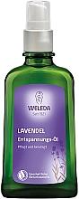 Set - Weleda Geschenkset Lavendel (sh/gel/200ml + oil/200ml) — Imagine N5