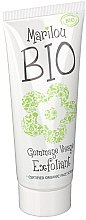Parfumuri și produse cosmetice Scrub exfoliant pentru față - Marilou Bio Exfoliant Face Scrub