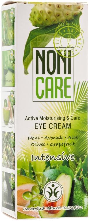 Cremă pentru pleoape - Nonicare Intensive Eye Cream — Imagine N1