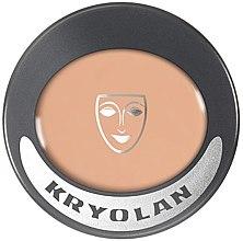 Parfumuri și produse cosmetice Cremă-Bază pentru machiaj - Kryolan Ultra Foundation