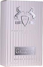 Parfumuri și produse cosmetice Parfums de Marly Galloway - Apă de toaletă