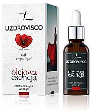 Parfumuri și produse cosmetice Esență de ulei cu extract de macc pentu față - Uzdrovisco