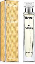 Parfumuri și produse cosmetice Bi-Es For Woman - Apă de parfum