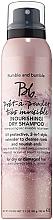 Parfumuri și produse cosmetice Șampon uscat - Bumble And Bumble Pret A Powder Dry Shampoo Nourishing Dry Damaged Hair