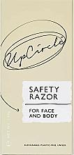 Parfumuri și produse cosmetice Aparat de ras - UpCircle