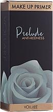 Parfumuri și produse cosmetice Bază corectivă pentru machiaj - Vollare Prelude Anti Redness Make Up Primer