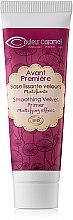 Parfumuri și produse cosmetice Bază de machiaj, cu efect matifiant - Couleur Caramel Smoothing Velvet Primer №54