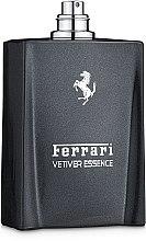 Parfumuri și produse cosmetice Ferrari Vetiver Essence - Apă de parfum (tester fără capac)