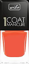 Parfumuri și produse cosmetice Lac de unghii - Wibo 1 Coat Manicure