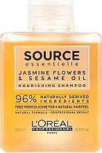 Parfumuri și produse cosmetice Șampon - L'Oreal Professionnel Source Essentielle Nourishing Shampoo