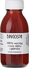 Parfumuri și produse cosmetice Extract din scoarță de stejar și celandină 100% - BingoSpa