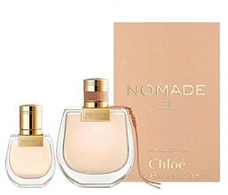 Parfumuri și produse cosmetice Chloe Nomade - Set (edp/75ml + edp/20ml)