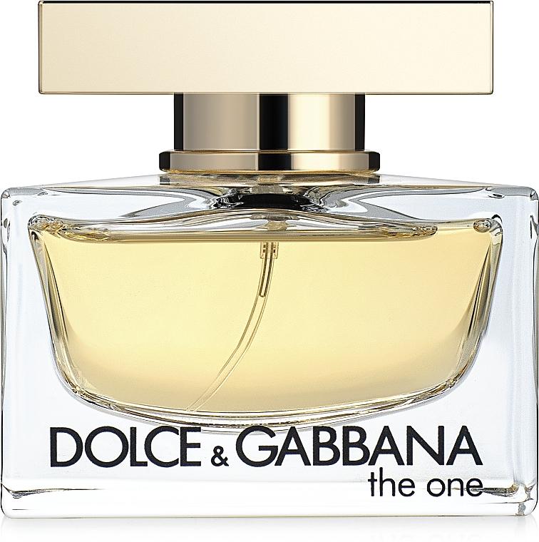 Dolce & Gabbana The One - Apă de parfum
