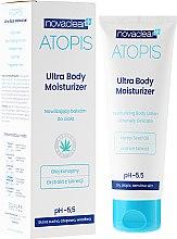 Parfumuri și produse cosmetice Loțiune hidratantă pentru corp - Novaclear Atopis Ultra Body Moisturizer