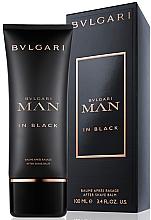 Parfumuri și produse cosmetice Bvlgari Man In Black - Balsam după ras