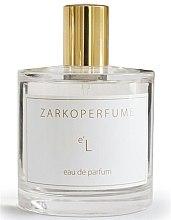 Parfumuri și produse cosmetice Zarkoperfume e´L - Apă de parfum (tester cu capac)