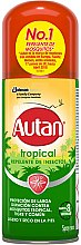Spray împotriva insectelor - SC Johnson Autan Tropical Insect Spray Repellent — Imagine N1