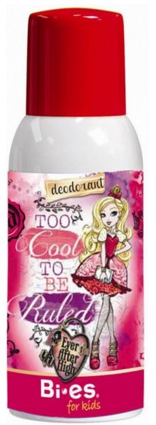 Bi-es Ever After High Apple White Deodorant - Deodorant spray — Imagine N1