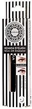 Ser pentru gene - Vipera Rehash Eyelash Serum With Bimatoprost — Imagine N2