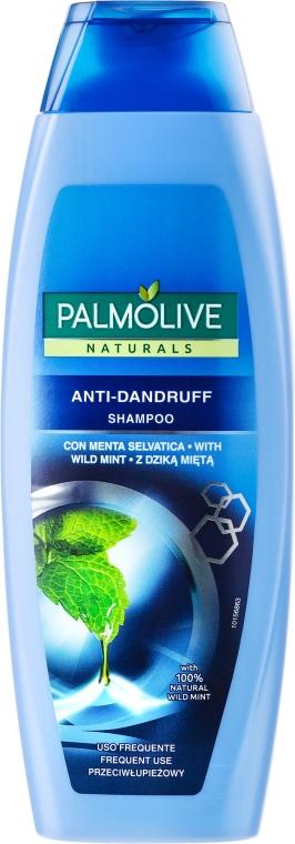 Șampon - Palmolive Naturals Anti-Dandruff Shampoo