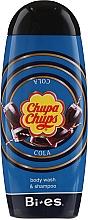 Parfumuri și produse cosmetice Bi-Es Chupa Chups Cola - Șampon