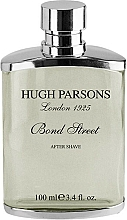 Parfumuri și produse cosmetice Hugh Parsons Bond Street Aftershave Spray - Spray după bărbierit