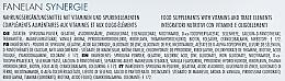 Fiole pentru stimularea creșterii părului - La Biosthetique Bio-Fanelan Synergie — Imagine N3