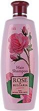 Parfumuri și produse cosmetice Șampon cu apă de trandafir - BioFresh Rose of Bulgaria Hair Shampoo