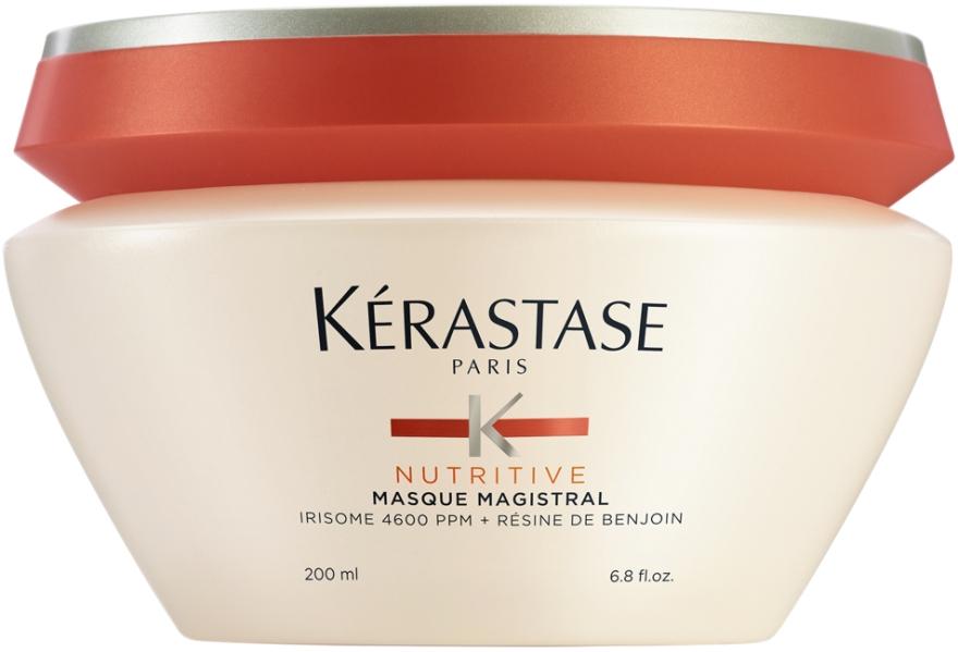 Mască pentru păr uscat - Kerastase Nutritive Masque Magistral