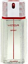 Parfumuri și produse cosmetice Ted Lapidus Lapidus Pour Homme Sport - Apă de toaletă